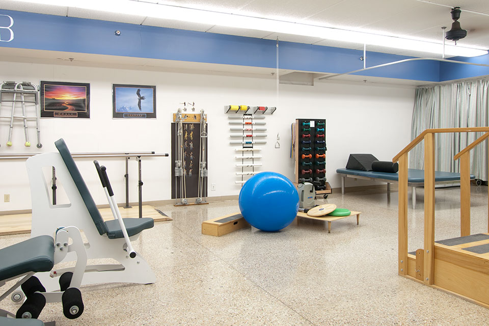 Rehab_Gym